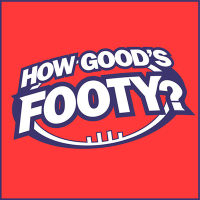 How good is footy cover image